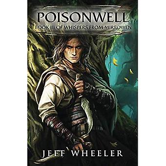Poisonwell (Whispers from Mirrowen)