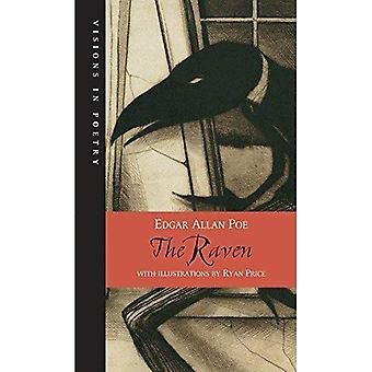 De Raven (visioenen in poëzie)