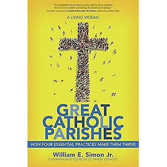 Grandes paroisses catholiques