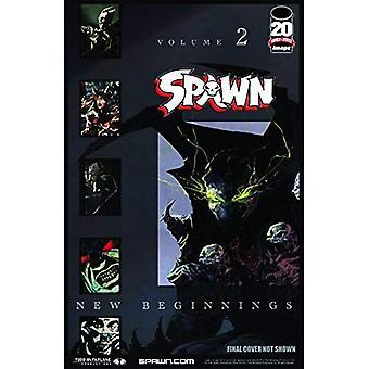 Spawn: Nuovi inizii Volume 2 TP