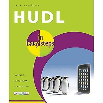 Hudl in easy steps