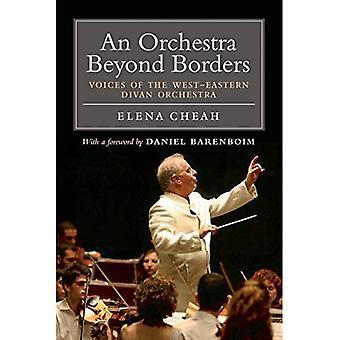 Un orchestre au-delà des frontières