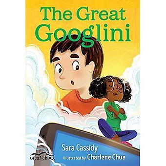 De grote Googlini