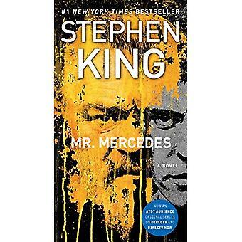 Mr. Mercedes (Bill Hodges trilogie)