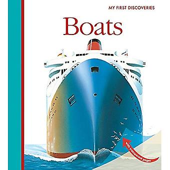 Boats (My First Discoveries)