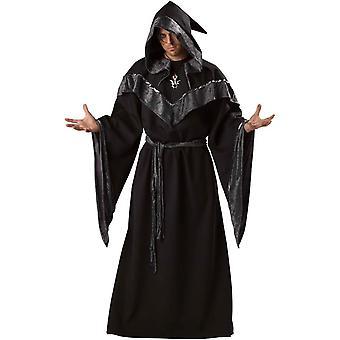 Sorcerer Halloween Adults Costume