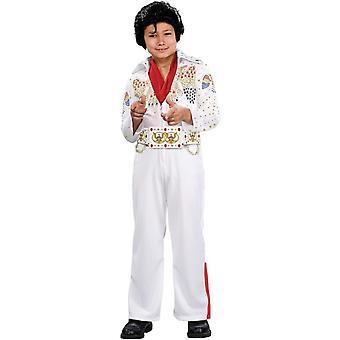 Elvis Presley kind kostuum
