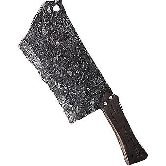 Wood Cleaver 15 Inches