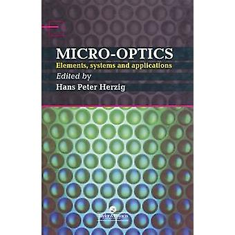 Micro-optique par Herzig & Herzig P.