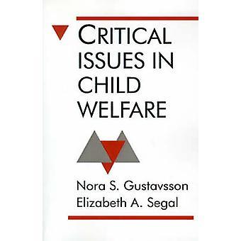 Problemi critici nel benessere dei bambini da Gustavsson & Nora S.