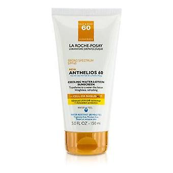La Roche Posay Anthelios 60 Cooling Water Lotion Sunscreen Spf 60 - 150ml/5oz