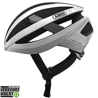 Abus Vian gate bicycle helmet / / polar white
