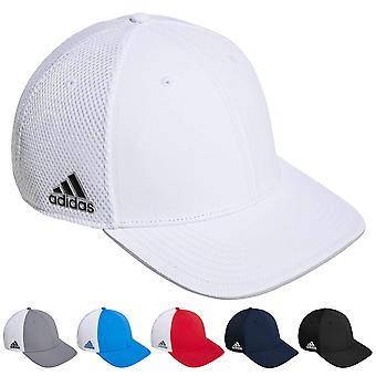 Adidas Golf mens A-stretch Tour Crestable Cap