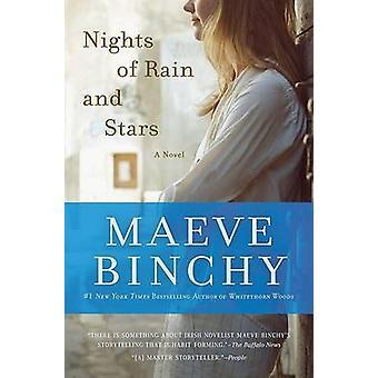Nights of Rain and Stars by Maeve Binchy - 9780451224118 Book