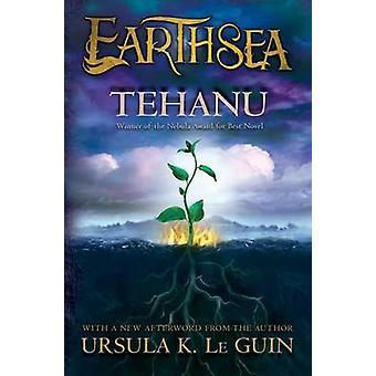 Tehanu by Ursula K Le Guin - 9781442459953 Book