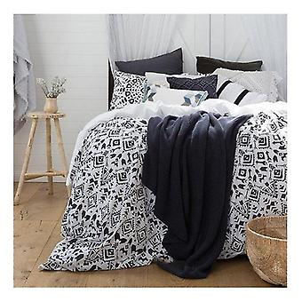 Bambury salta Quilt cover set