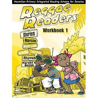 Reggae läsare arbetsbok 1 av Louis Fidge - Sue Graves - 9780230026124