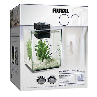 Fluval Chi Aquarium 19L
