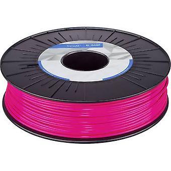 BASF Ultrafuse PLA-0022B075 PLA MAGENTA Filament PLA 2.85 mm 750 g Magenta