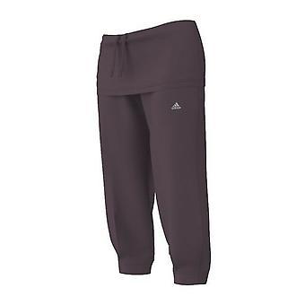 Adidas Ladies SPU Workout 3/4 Pants