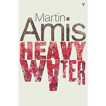 Heavy Water and Other Stories by Martin Amis - 9780099272663 Book
