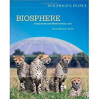 Vår sköra Planet: Biosfär