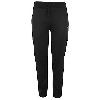 Everlast Womens Urban Jogging Pants Ladies Trousers Tracksuit Bottoms