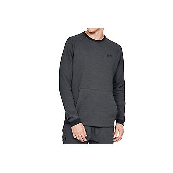 Under Armour Unstoppable 2X Knit Crew 1329712-001 Mens sweatshirt