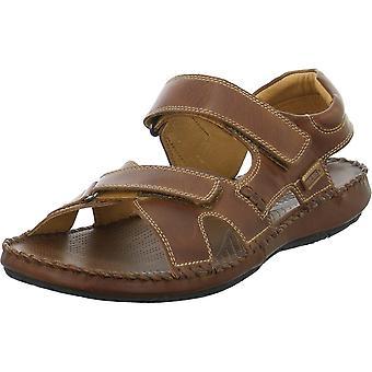Pikolinos Tarifa 06J5818cuero universal summer men shoes