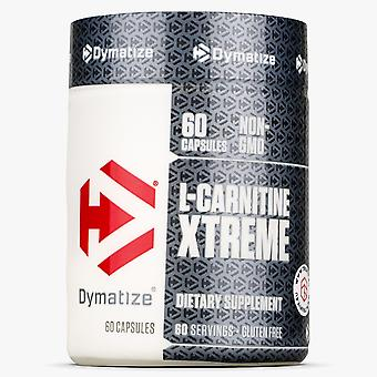 Dymatize L-carnitine Xtreme fitness supplement
