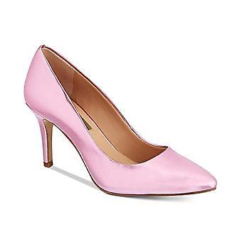 INC internationella begrepp Zitah pumpar rosa metallic 10M