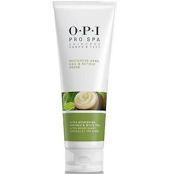 OPI Pro Spa - Protection main, ongles et crème cuticule 236ml