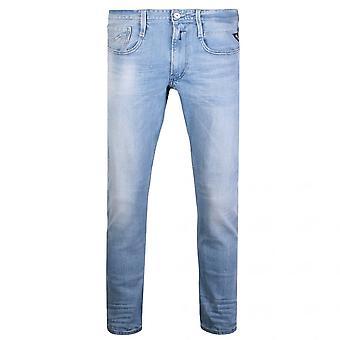 Replay Laser Denim Jeans