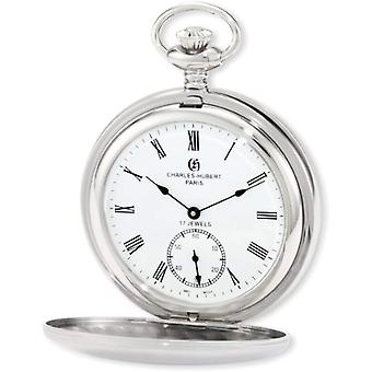 Charles-Hubert Clock Woman Ref. 3908-WR