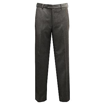 MAGEE Magee Charcoal Trousers NIPNA19P46