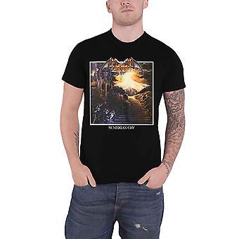 Tiamat T Shirt Sumerian Cry Album Band Logo new Official Mens Black