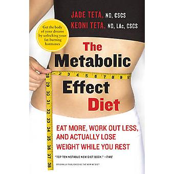 Metabolic Effect Diet The by Teta & Jade