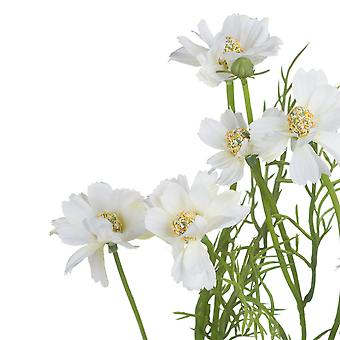 Hill Interiors Single Artificial Daisy Stem