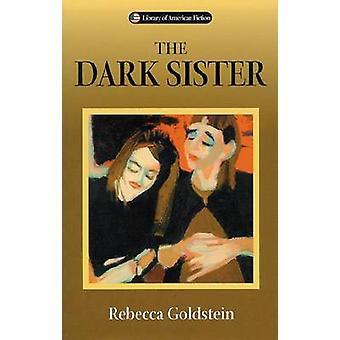 La sœur noire par Rebecca Goldstein-9780299199944 livre
