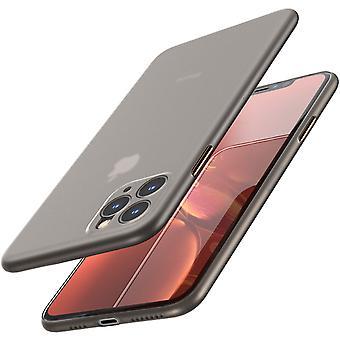 iPhone 11 Pro  Max  | Super Slimmed Grey Case