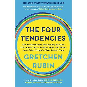 Four Tendencies by Gretchen Rubin