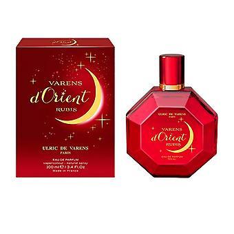 Women's Perfume Varens D'Orient Rubis Ulric De Varens EDP (100 ml) (100 ml)