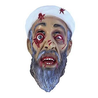 Zombie Bin Laden.