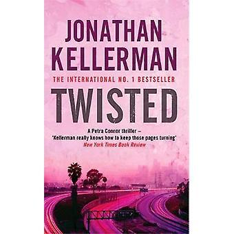 Jonathan Kellermanin väänttyrä