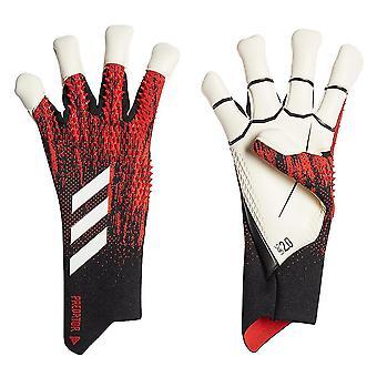adidas PREDATOR 20 GL PRO Hybrid Goalkeeper Gloves Taille