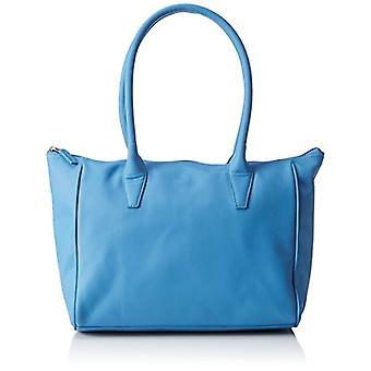 Bree Blue Women's Crossbags (Blue (Riviera)) 42x14x26 cm (B x H x T)