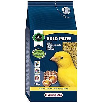 Versele Laga gull Patee amarillo canarios (fugler, Hand oppdrett)