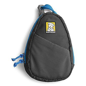 Ruffwear Bolsa Porta Snacks Stash Bag Twilight Grey
