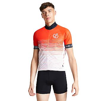 Dare 2b Mens AEP Alternation Lightweight Cycling Shirt