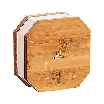 Gingko LED Light Accordion Natural Wood Desk Work Office Lamp - Various